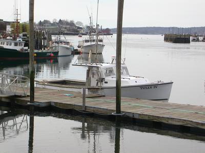 F/V Tully IV