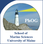 Physical Oceanography Group (PhOG), School of Marine Sciences, University of Maine